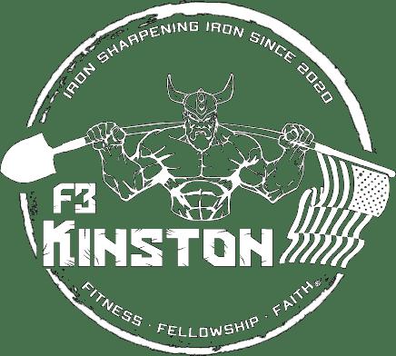 F3 Kinston Logo