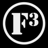 F3 Nation Logo
